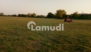 14000 Kanal Single Owner Agricultural Land Near Sindh River