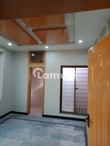 1125  Square Feet House Situated In Mumtaz Colony For Rent