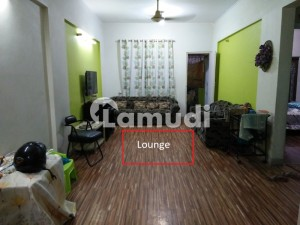 Khalid Apartment For Sale Behind Hanif Hospital
