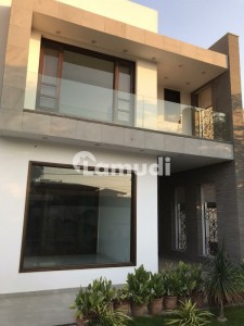 Dha Phase VI 500 Yards Outclass Bungalow For Sale