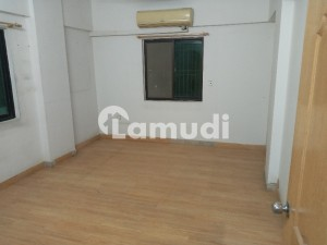 Flat For Rent North Nazimabad Block C