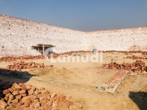 4725  Square Feet Industrial Land In Chak 209 Rb Akalgarh For Sale At Good Location