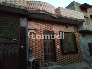 Ideally Located House Of 5.5 Marla Is Available For Sale In Shamsher Town