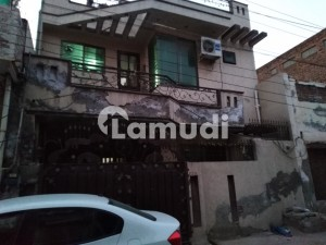 5.5 Marla House For Sale In Beautiful Shamsher Town