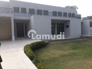 80 Marla House Available For Rent In Peoples Colony