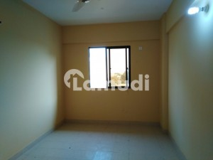 65 Square Yards Flat Ideally Situated In Manzoor Colony