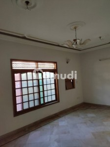 Independent House For Rent 400 Square Yard Vip Block 7