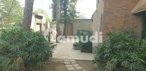 2 Kanal Lower Portion For Rent In Cavalry Ground
