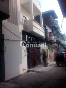 5 Marla Brand New House For Sell In Naam Colony Daska Most Attractive Location