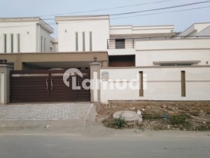 You Can Find A Gorgeous House For Rent In Gulberg