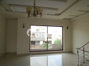 Bahria Town Rawalpindi House For Rent Sized 10 Marla