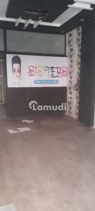 Shop for rent in DHA Phase 5 on prime location and Reasonable price