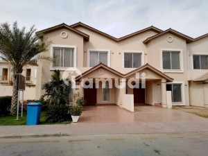 Stunning House Is Available For Sale In Bahria Town Karachi