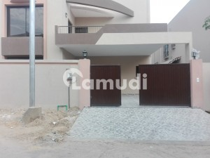 Centrally Located Housefor Rent In Navy Housing Scheme Karsaz Available