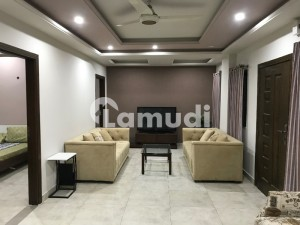 3 Bed Furnished Apartment For Rent