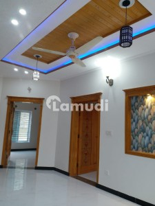 7 Marla Like Brand New House For Rent In G-13/3 Cda Sector Ideal Location Near Main Road