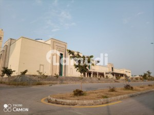 10 Marla Residential Plot For Sale Is Available