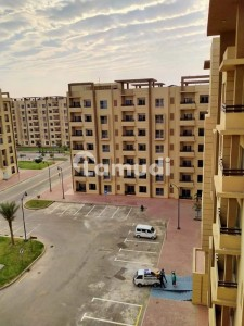 4 Bed Apartment Available On Rent In Precinct 19 Bahria Town Karachi