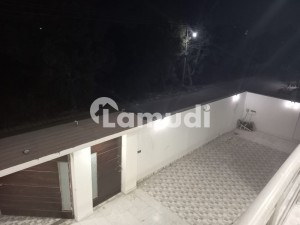 600 Square Yards Brand New Villa In Tipu Sultan Society Is Now Available For Sale