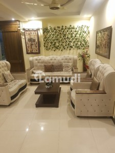 1 Bed Furnished Apartment Available In Bahria Heights 3 Phase 4 Rawalpindi