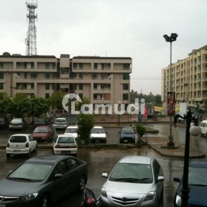 8 Kanal High Rise Tower Plot For Sale