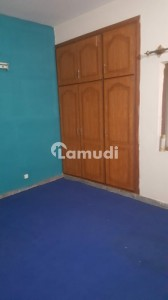 G-11/4 Housing Foundation D Type 3rd Floor Flat Available