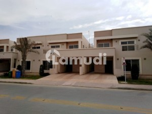 1800  Square Feet Spacious House Is Available In Bahria Town Karachi For Rent