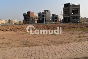 5 Marla Plot For Sale In Bahria Town Sector M
