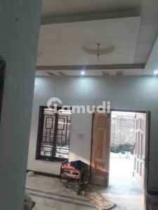 Beautiful Single Storey House Is Available For Sale