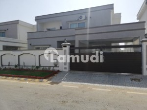 Good 4500  Square Feet House For Rent In Malir