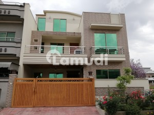 1800 Square Feet House In G-15 Is Best Option