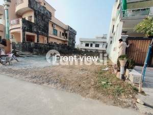 Residential Plot Is Available For Sale In G-14