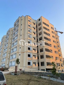 2 Bed Brand New Apartment For Sale With Reasonable Price