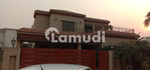KANAL FULL HOUSE FOR RENT IN DHA DEFENCE