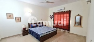 Fully Furnished Bungalow For Rent