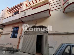 Good 3.5 Marla House For Rent In Gulshan Colony