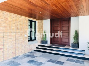 One Kanal Brand New House For Sale