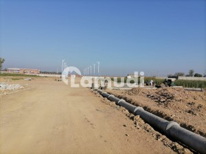 1575  Square Feet Residential Plot In Central Canal Road For Sale