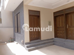 G-15 1800 Square Feet Upper Portion Up For Rent