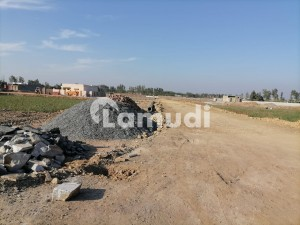 Buy A 4500  Square Feet Residential Plot For Sale In Canal Road