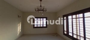 Slightly Used 4 Bedroom Upper Portion Available For Rent In Phase 7 Ext