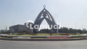 08 Marla Residential Plot Is Available For Sale In Block D Bahria Orchard