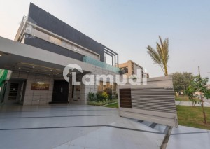 1 Kanal Owner Needy Bungalow Available for Sale in DHA Phase 7
