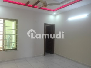 House Is Available For Rent In CBR Town