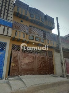 3 Marla House For Sale In Al Haram Town