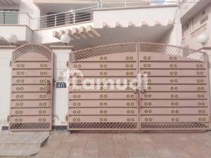 2813  Square Feet House Situated In Model Town A For Sale