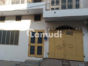 In Gulfishan Colony House Sized 3.5 Marla For Rent