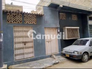 Ideally Located House Of 1197  Square Feet Is Available For Sale In Karachi