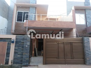 House Of 10 Marla For Sale In Shalimar Colony