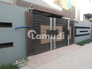 5 Marla House In Shalimar Colony For Sale